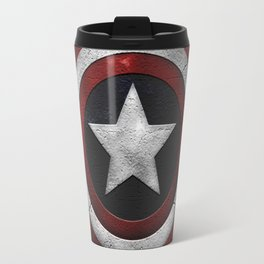 CAPTAINAMERICA Travel Mug