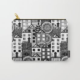 Local Colour Carry-All Pouch