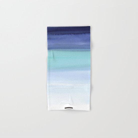 Mykonos Hand & Bath Towel