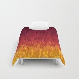 Meltdown Hot Comforters