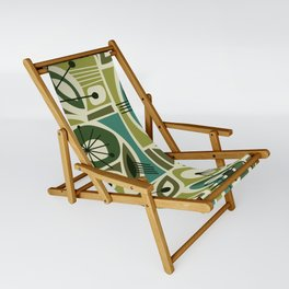 Tacande Sling Chair