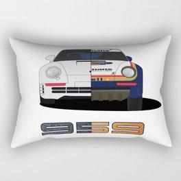 959 Rectangular Pillow