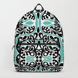 C13D Swirl Pattern Backpack