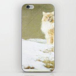 Hermione iPhone Skin