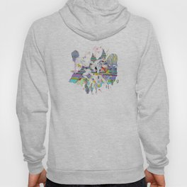 OURS OURS OURS Hoody