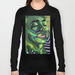 Will I Notice? Long Sleeve T-shirt
