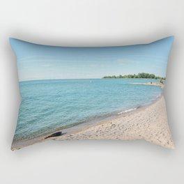 AFE Kew-Balmy Beach 8 Rectangular Pillow