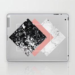 Geometric Textures 1 Laptop & iPad Skin