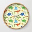 Dinosaur Pattern by julieluke