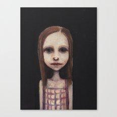 Elu Canvas Print