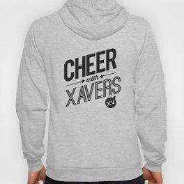 XV Cheerleading Hoody