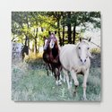 Horses by brianfunk