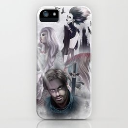 LEYEND iPhone Case
