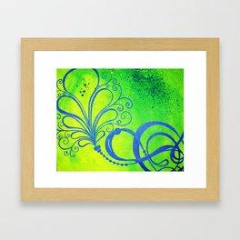 My Symbol Framed Art Print