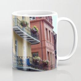 chasing balconies Coffee Mug