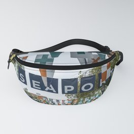 Seaport Fanny Pack