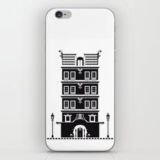 Casitas (02) iPhone & iPod Skin