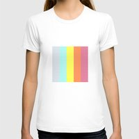 polaroid T-shirts featuring Polaroid by Good Sense