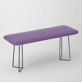 Dark English Lavender 1 - Color Therapy Bench