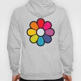 Hypnoflower Hoody