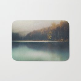 Autumn Dusk Bath Mat