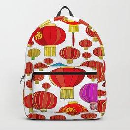 88 LANTERNS Backpack