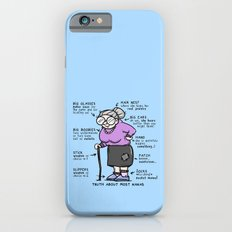 Grandma iPhone 6s Slim Case
