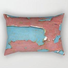 'Layers' Rectangular Pillow