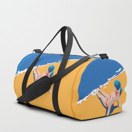 Beach 45 Duffle Bag