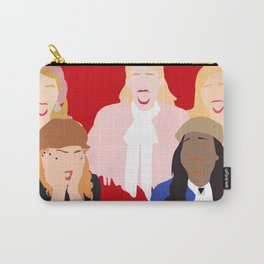 Scream Queens Carry-All Pouch