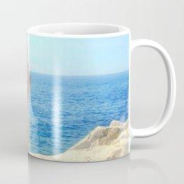 Nature Hard & Soft Coffee Mug