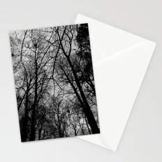 Trees at Mottisfont Stationery Cards