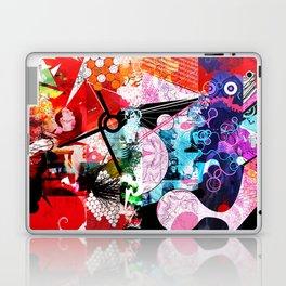 Exquisite Corpse: Round 6 Laptop & iPad Skin