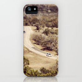 Hot Wheels iPhone Case