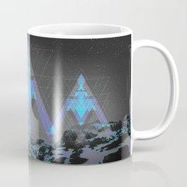 Neither Real Nor Imaginary Coffee Mug