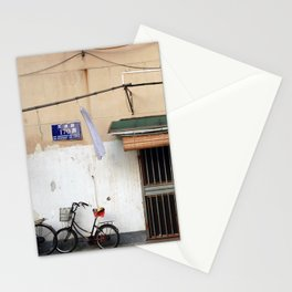 CHINA Stationery Cards