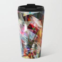 crystalline Travel Mug