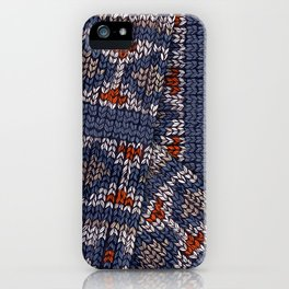 Winter Lovers VI iPhone Case