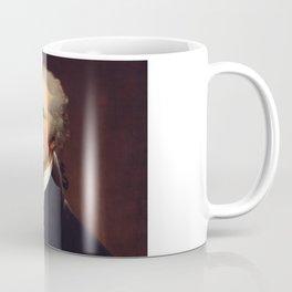 Alexander Hamilton by John Trumbull Coffee Mug