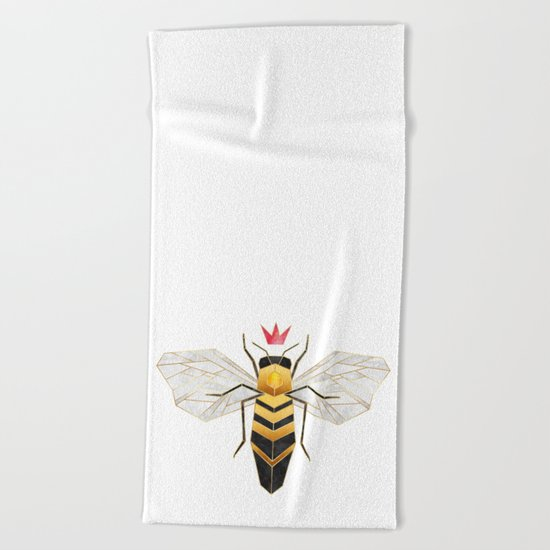 Queen Beach Towel