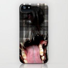 dog 2 iPhone Case