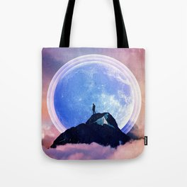 Resonate With Me Tote Bag