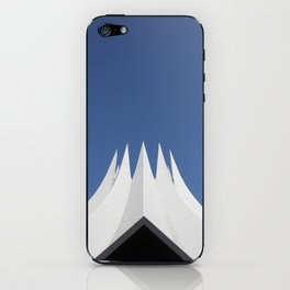 Royal Architecture iPhone Skin