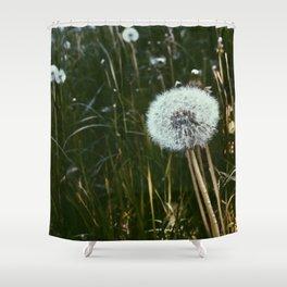 Flower Photography by Gabriel de Souza Shower Curtain