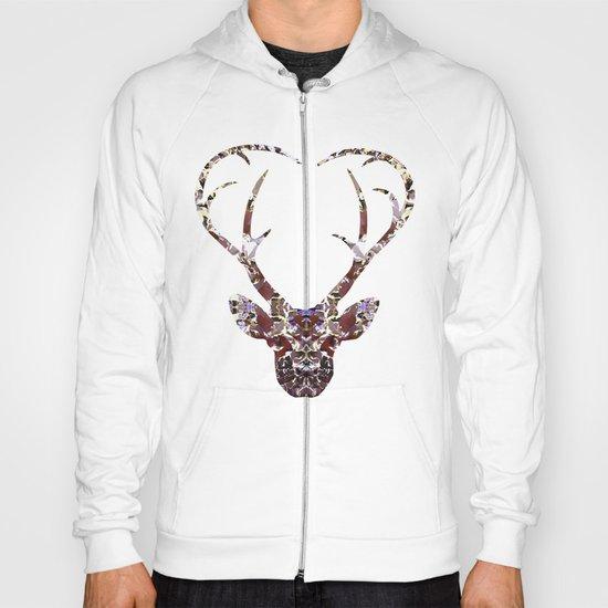 My Deer Love, Hoody