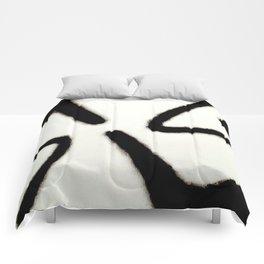 The Black Comforters