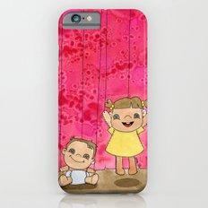 Children Slim Case iPhone 6s
