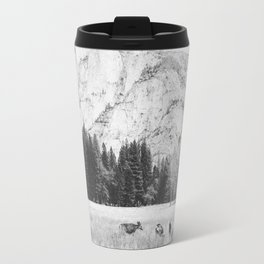 THE MOUNTAINS XI Travel Mug