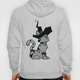 Chat sorcière — Minerva Hoody