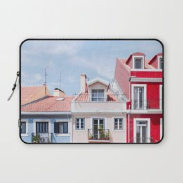 Beach Town Laptop Sleeve